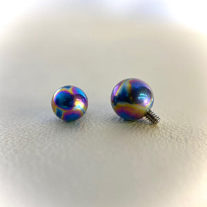 Bead (Threaded)