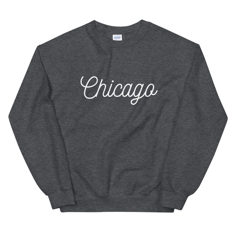 Chicago Crewneck Sweatshirt