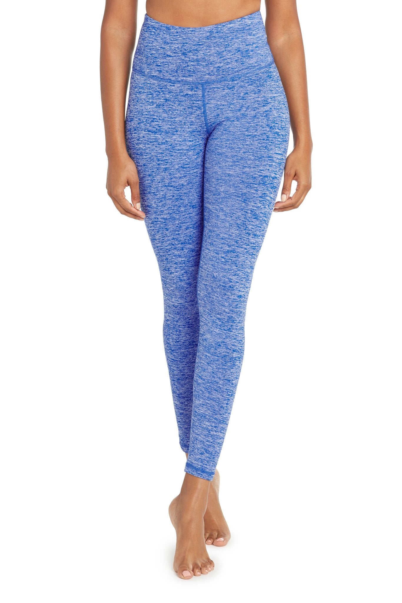 Bella II High-Waist Women's Activewear Leggings