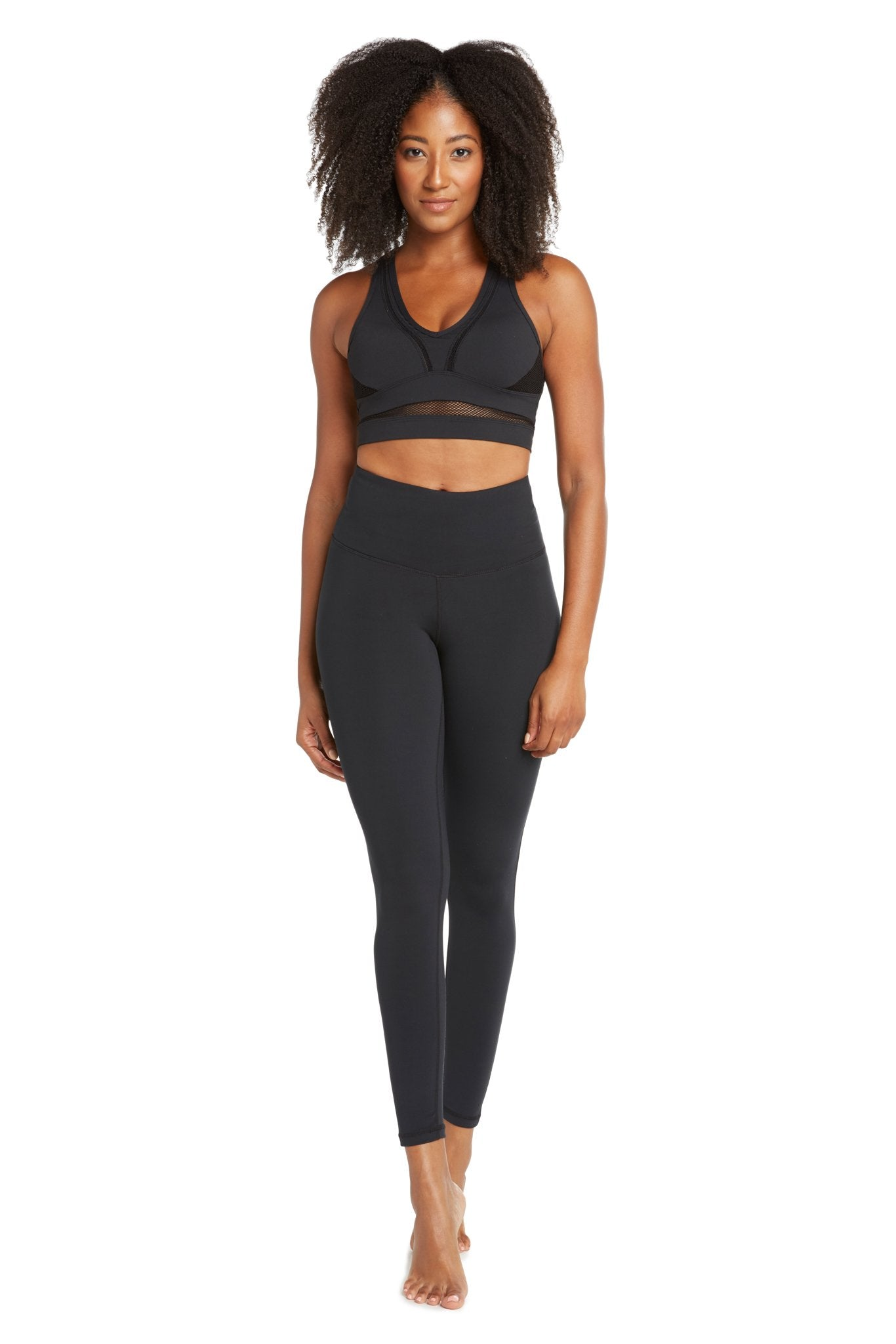 Giulia Women's High-Waist Activewear Leggings