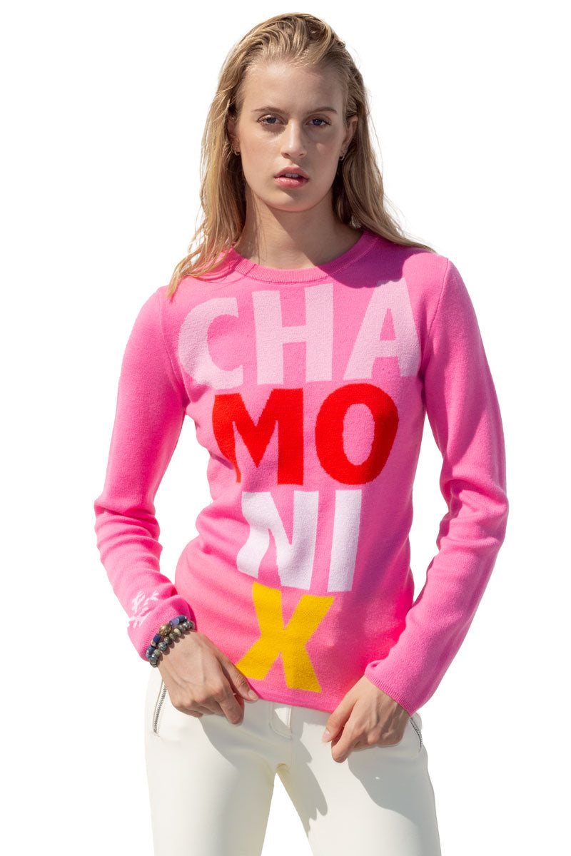 Fun Women's Ski Sweater