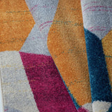 East York Multi Color Area Rug -
