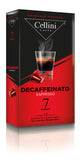 Decaffeinato for Nespresso