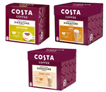 Costa Saver offer Pak 2 - عرض كوستا ٢