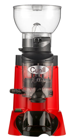 KENIA AUTO RED COFFEE GRINDER