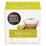 NESCAFÉ® Dolce Gusto® Cappuccino - Number of servings 8
