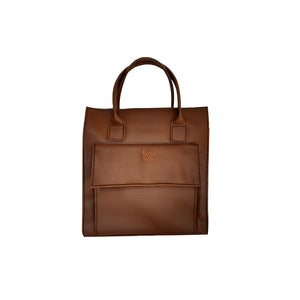 Original Hank bag - Chocolate