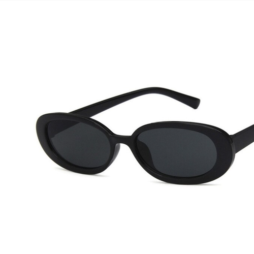 Hepburn Sunnies - Black