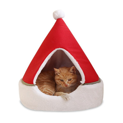 Christmas cat bed - All my Cat