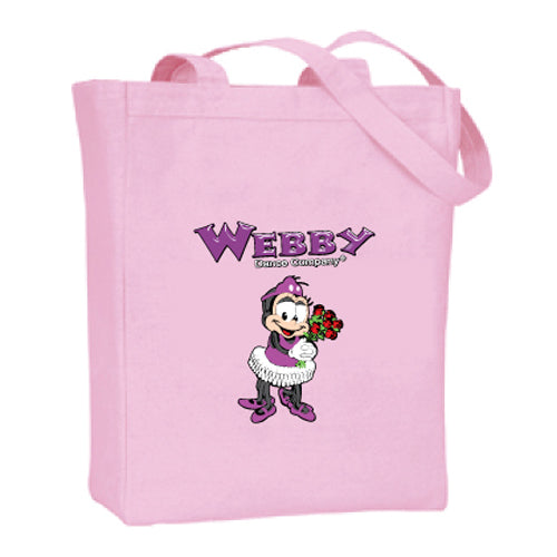 WEBBY Dance Bag