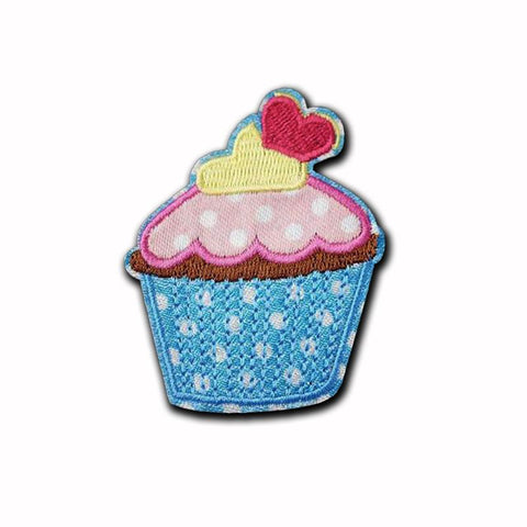 Cupcake Patch - Expressionco