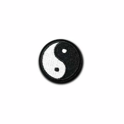 Yin Yang Patch - Expressionco