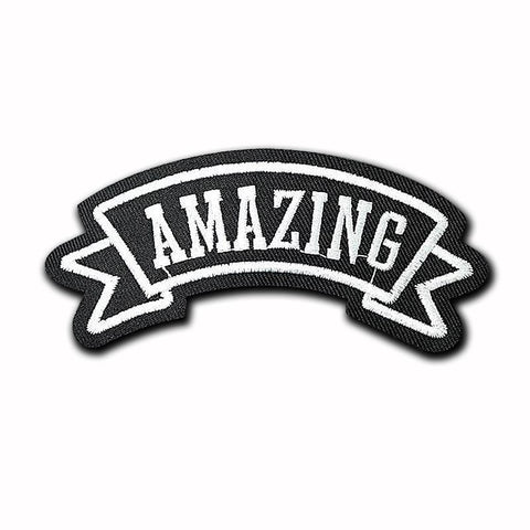 Amazing Patch - Expressionco