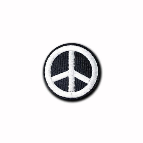 Peace Sign Patch - Expressionco