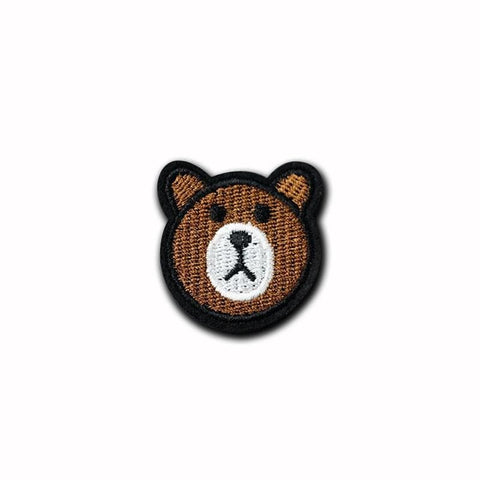 Bear Patch - Expressionco