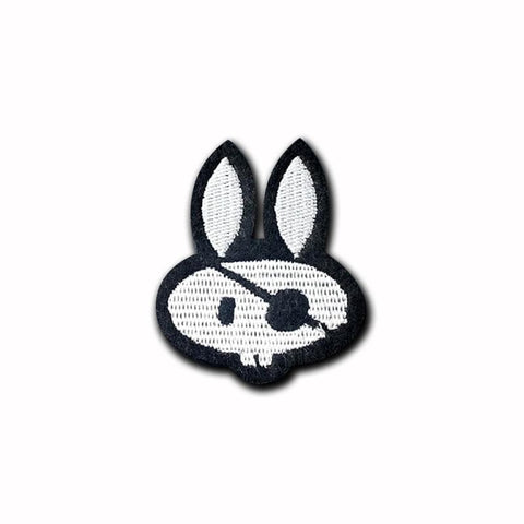 Pirate Bunny Patch - Expressionco