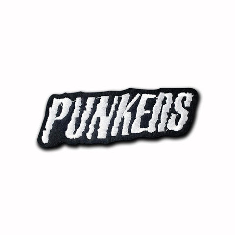 Punkers Patch - Expressionco