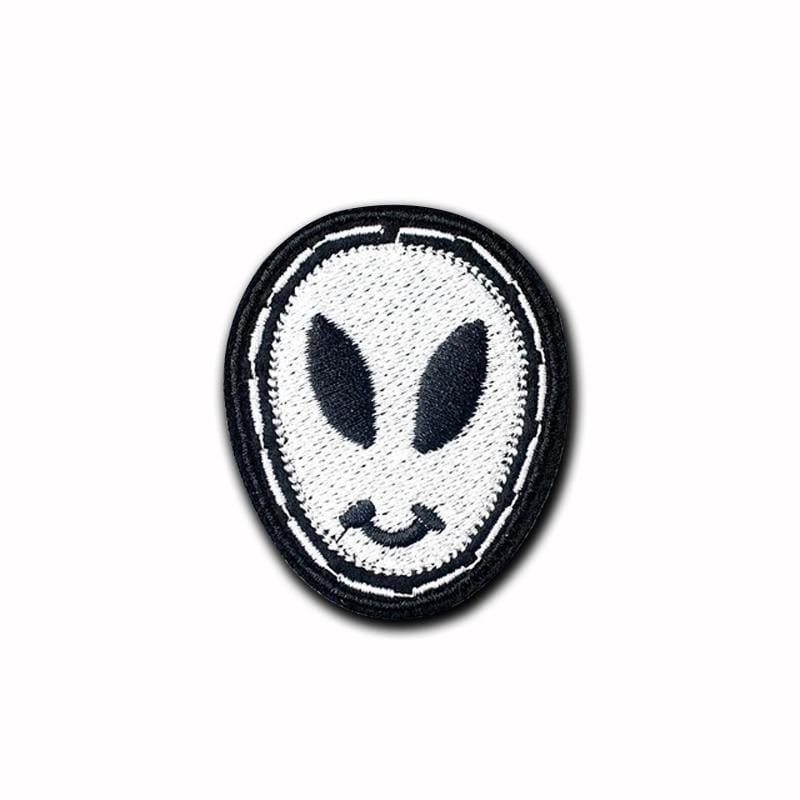 Ghost Patches