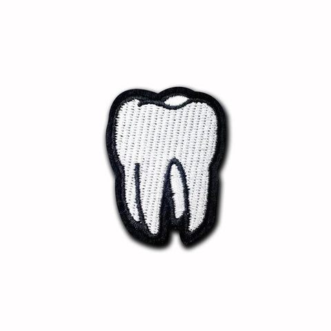 Tooth Patch - Expressionco