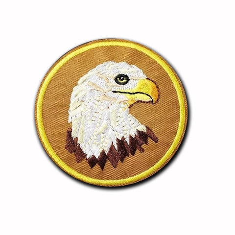Eagle Patch - Expressionco