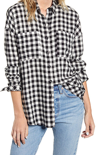 Women Fashion Shirt-M6