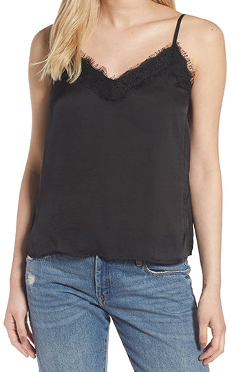 Sleeveless Fashion Top-M4
