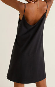 Sleeveless Short fashion Dress-M1