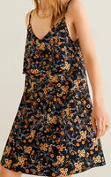 Load image into Gallery viewer, Sleeveless Short fashion Dress-M4