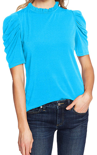Short Sleeve Fashion Top-M1