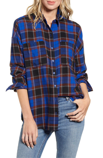 Women Fashion Shirt-M1