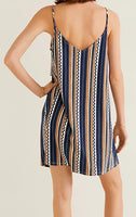 Load image into Gallery viewer, Sleeveless Short fashion Dress-M1