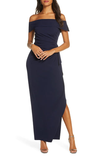 Women Fashion Long Dress-M2