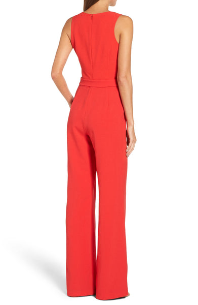 Women Fashion Jumpsuit-M1