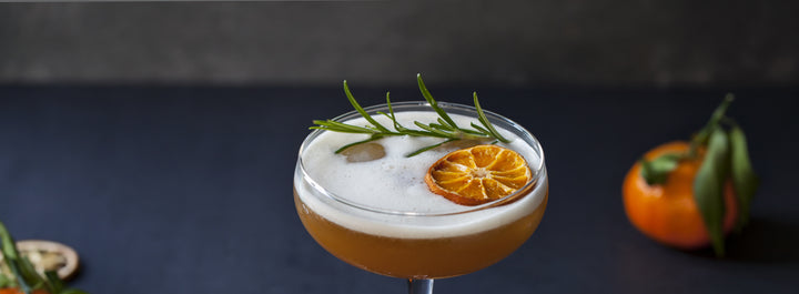 5 Great Cocktail Garnishes to Add to Your Trick Hat
