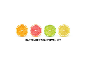 Bartender's Survival Kit