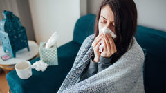Will flu season ever end?