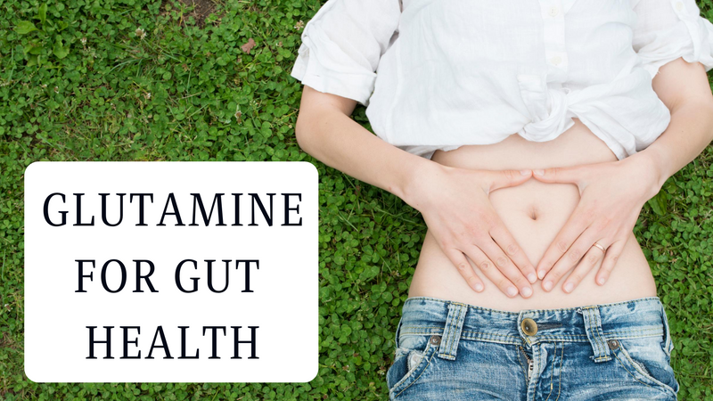 Glutamine For Gut Health