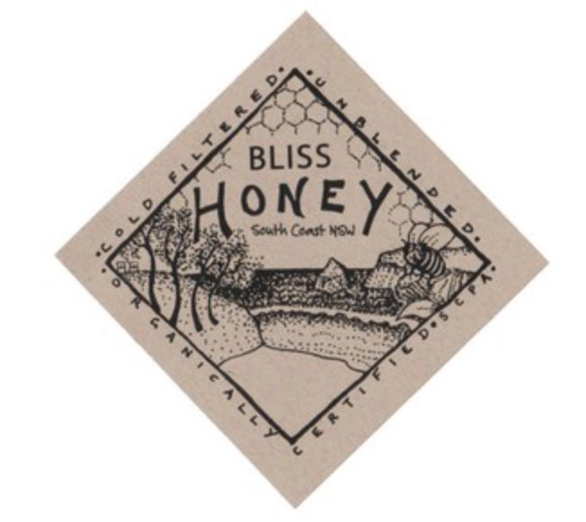 Pure, Unadultered Honey - Buy Local