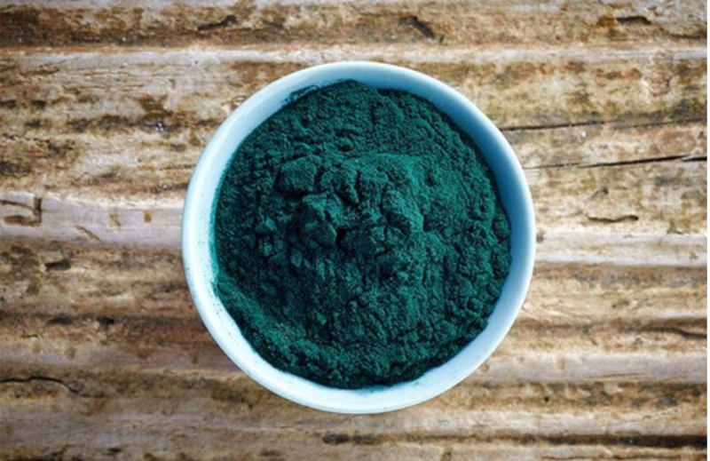 Spirulina - High Protein, Great for Weight Loss