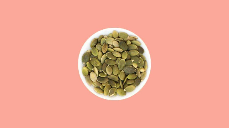 Have You Tried Our Aussie Pumpkin Seeds?