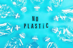 War On Waste, Plastic Free