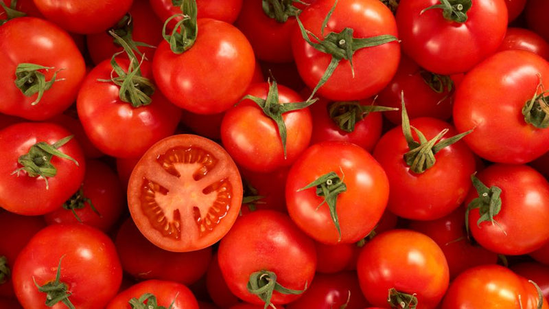 Tomatoes May Help to Avoid Heart Disease, Stroke & Cancer