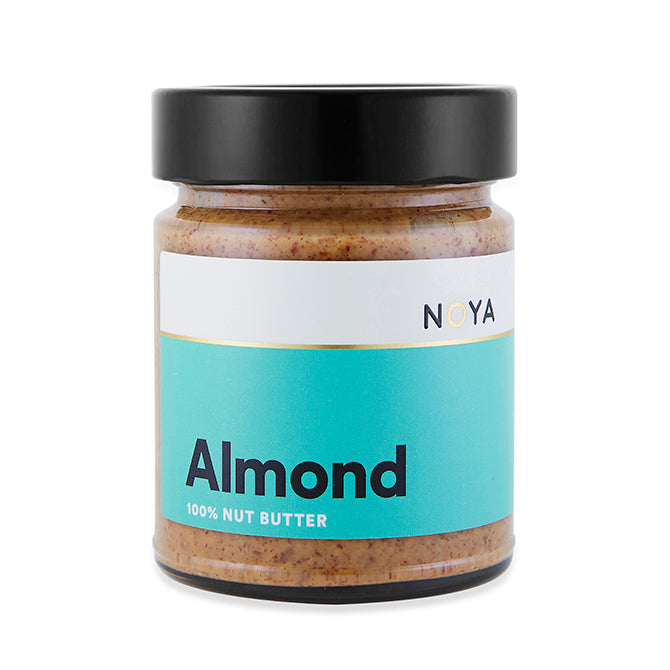 Noya Almond Butter - Go Vita Batemans Bay