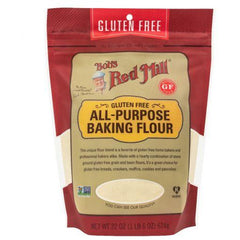 Bob's Red Mill Gluten Free All Purpose Flour - Go Vita Batemans Bay