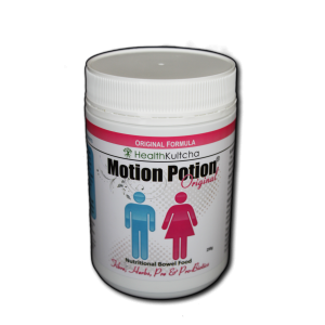 Health Kultcha Motion Potion - Go Vita Batemans Bay