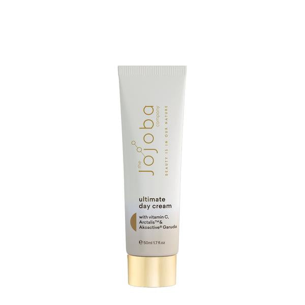 The Jojoba Company Ultimate Day Cream - Go Vita Batemans Bay
