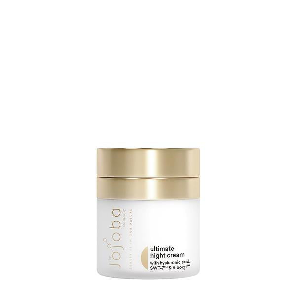 The Jojoba Company Ultimate Night Cream - Go Vita Batemans Bay