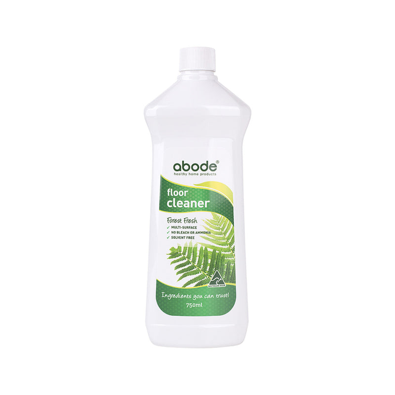 Abode Floor Cleaner Forest Fresh - Go Vita Batemans Bay