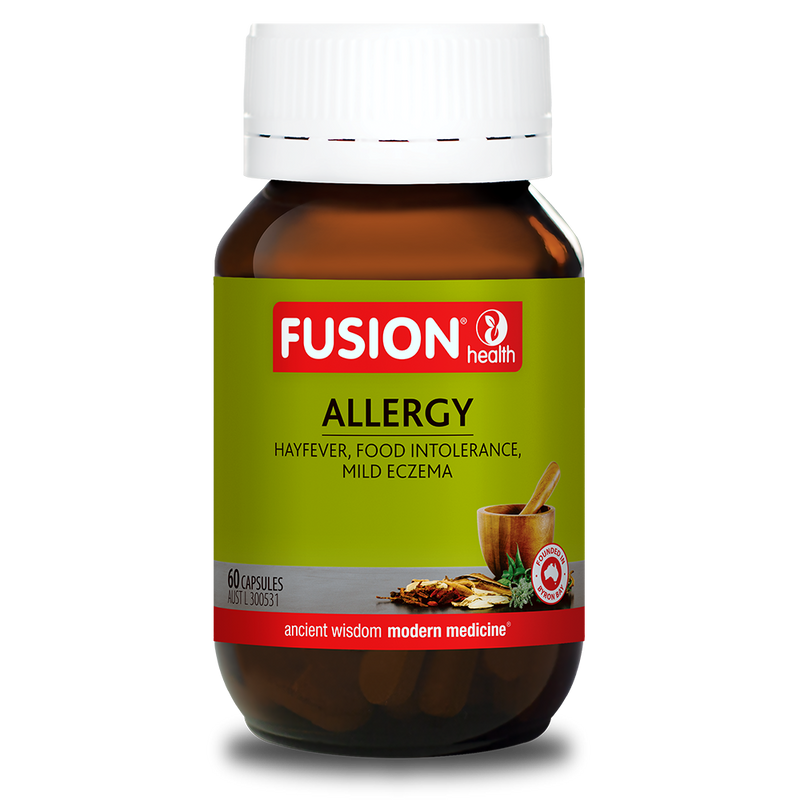 Fusion Allergy - Go Vita Batemans Bay