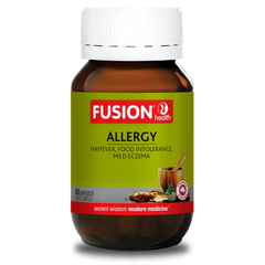Fusion Allergy